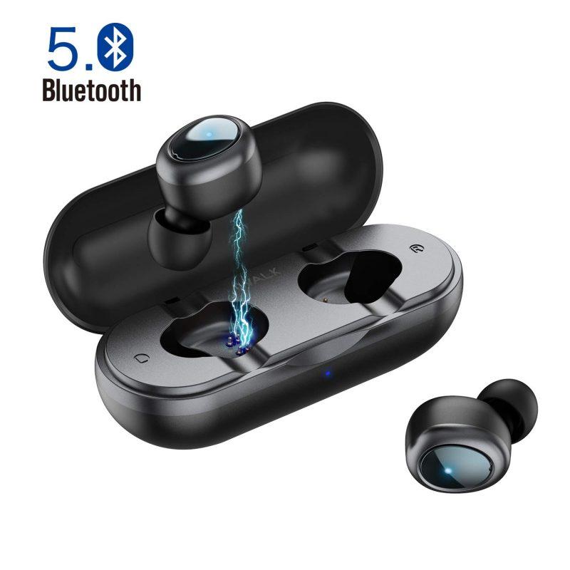 iWALK True Wireless Earbuds for Sport 5.0 Bluetooth