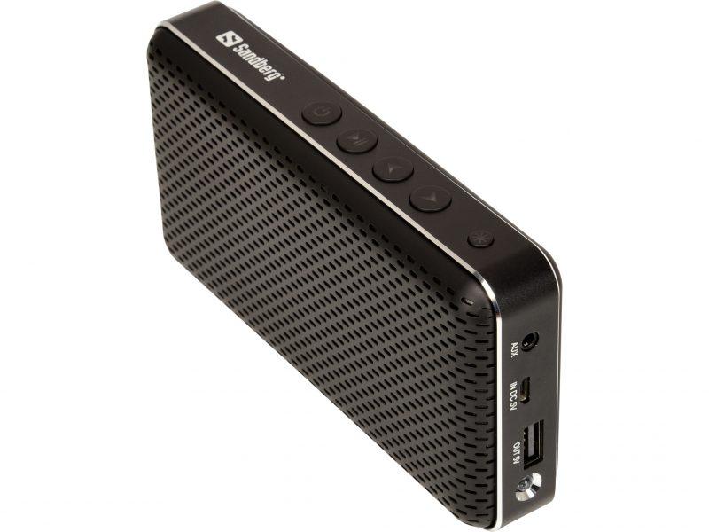 6-in-1 Bluetooth Speaker
