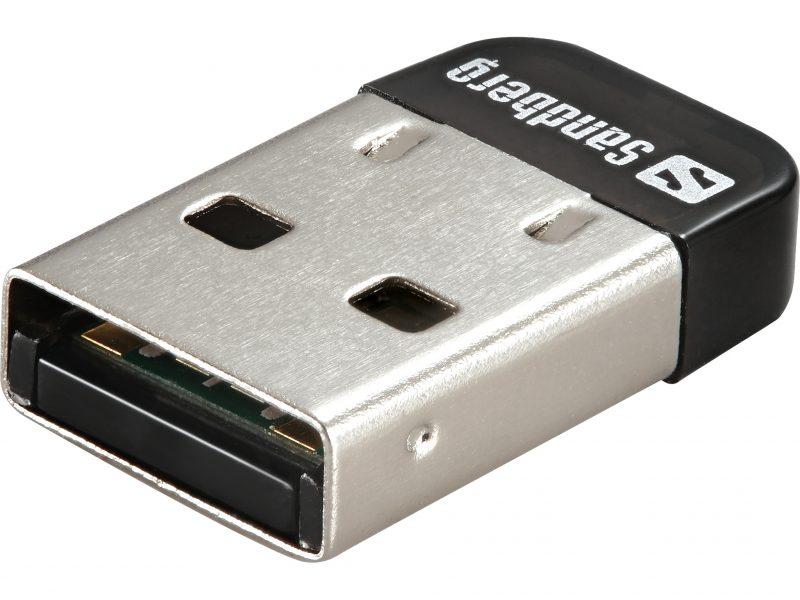 Nano Bluetooth 4.0 USB Dongle