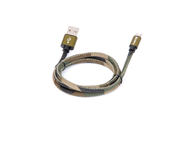 MFI Certified Lightning to USB Cable 1m Apple