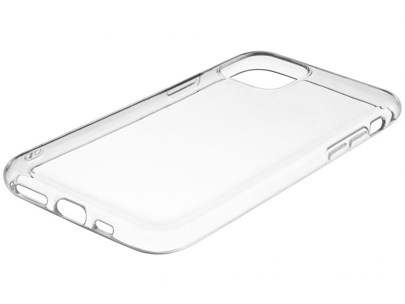 Clear iPhone 11 Pro Case