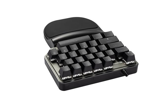 RageStorm Mech Gaming Keypad