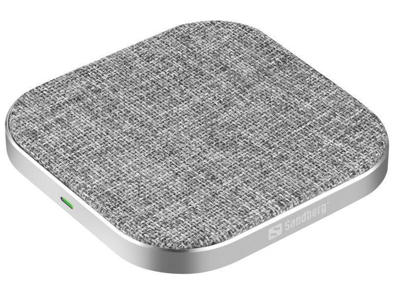 Stylish Wireless Charger Pad 15W