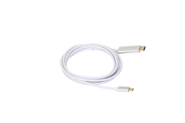 USB-C to HDMI Cable 2M