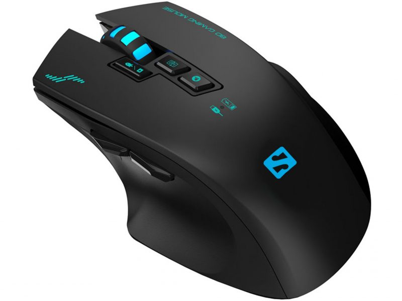 Gaming Wireless Sniper Mouse