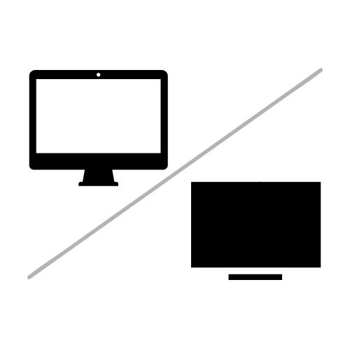 PC/TV